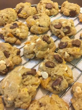 REALITY - My cookies